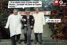 RexVoX.com - profil uživatele - Miloš Hampl Funny Memes, Jokes, Humor, Coat, Ouat Funny Memes, Chistes, Humour, Memes, Funny Jokes