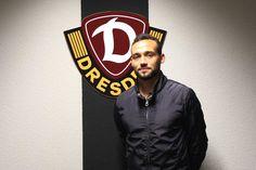 Dynamo Dresden verpflichtet Fabian Müller
