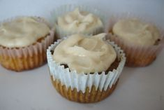 Carrot Cake Muffins - Healthy, satisfying carrot cake muffins that will nourish your body and make you a hit this spring.