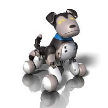 Zoomer Interactive Puppy - Shadow, (Christmas '14)
