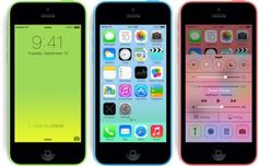 Estos son los mejores fondos de pantalla para tu iPhone 5, 5s o 5c