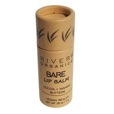 This Vegan Zero Waste Lip Balm features organic plant-based ingredients  and comes plastic-free in a paper tube. Cruelty-free Certified - no  animal testing or animal ingredients! Nourishing, long lasting, and  great for men or women. Made in the USA by a small company. Certified  organic plant based ingredients formulate this ultra-hydrating un-tinted  lip balm that gives lips a shiny hydrated look. Salt Scrubs, Lip Scrubs, Sugar Scrubs, Body Scrubs, Lip Balm Ingredients, Zero Waste, Reduce Waste, Minimalist Living Tips, Lip Scrub Homemade