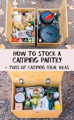 Camping can be quite so much fun, but it could also be plenty of work. It is something that a lot of people enjoy, and for a variety of reasons. RV Ca...