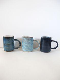 Object + Totem Imbiber Mugs