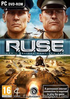 R.U.S.E. - PC Game   R.U.S.E.  Developer: Eugen Systems  Publisher: Ubisoft…
