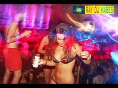 BREAKBEAT HAPPY BIRTDHAY DJ RAY MABES