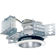 Deco Lighting offers Architectural Frame-Kits combined with LED module and integral reflector. Led Recessed Downlights, Green Technology, Lighting Manufacturers, Energy Star, Home Decor, Products, Decoration Home, Room Decor, Gadget