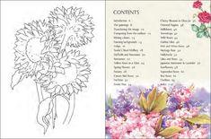 Flowers in watercolour | Watercolour Journey by Ian McKendrick