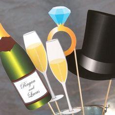Fais pêter l'champagne ! :) (A acheter puis à imprimer soi-même)