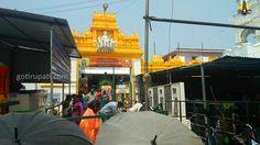 Arasavalli Sun god Temple