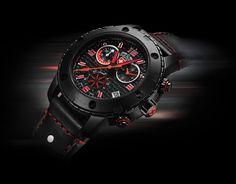 Motorsport beauty - RALLYE GMT NERO