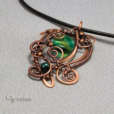 Wire Art & Jewelry – Komunita – Google+