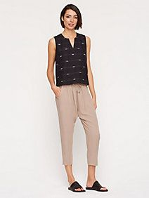 44e9653566f 169 Best Eileen Fisher images in 2019 | Eileen fisher, Business ...