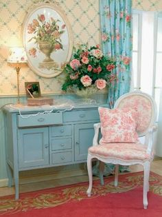8 Effortless Tips: Vintage Shabby Chic Bedroom shabby chic mirror with flowers.Shabby Chic Chambre Fille shabby chic home farmhouse style.