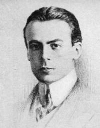 Prince Nicholas Felixovich Yusupov (1883–1908)