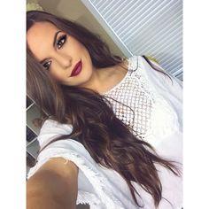 203 Best Makeup Hair Images Beauty Makeup Gorgeous Makeup Makeup