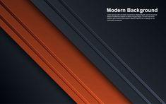 Waves Background, Dark Blue Background, Background Banner, Geometric Background, Vector Background, Abstract Shapes, Blue Abstract, Banner Vertical, Flat Color Palette