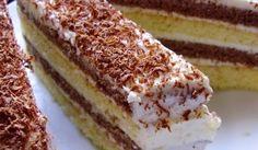 KOLAČ NA METRE: Jeftin i izdašan desert, recept iz knjige 'Jugoslavenski kolači' iz 1987.