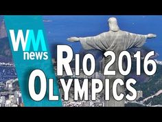 Top 10 Rio Olympics 2016 Facts - worldsports2.com As the world watches ahead of the 2016 Summer Olympics, multiple concerns and controversies take the stage