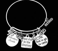 Adventure Awaits Cloth Wrap Bracelet Travel Bracelet Adventure Gift Hiking Bracelet Hiker Gift Arrow Jewelry |