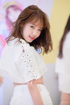 Weki Meki Yoojung