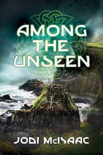 Leituras de Laura: Among the Unseen - The thin veil #3