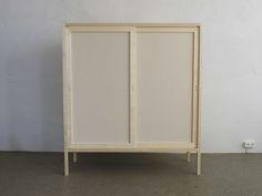 Stoffkasten, Schrank Mirror, Furniture, Home Decor, Carpentry, Frame, Textiles, Closet, Decoration Home, Room Decor