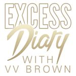 Black XS - Suivez l'EXCESS DIARY avec VV Brown #excessdiary #blackxs #VVBrown http://www.pacorabanne.com/blackxs/fr/diary/concept/