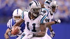 Potential Fantasy Football Lottery Tickets Available On The Waiver Wire: Brandon LaFell