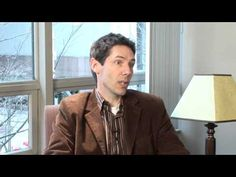 Biologist Douglas Axe on challenges to Darwinian evolution - YouTube