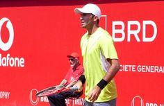 Victorie pentru Horia Tecău în primul tur la BNTT! Polo Shirt, Victoria, Mens Tops, Shirts, Tennis, Polos, Polo Shirts, Polo, Shirt