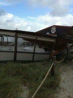 Paal 21 stormschade okt 2013