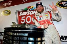 2 time Daytona champ