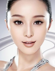 Fan Bingbing / 范冰冰 makeup