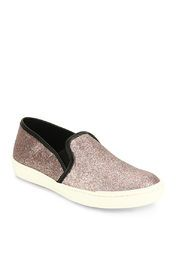 Tifanii Multi Casual Slip-on Sneakers FROM STEVE MADDEN bling is on trend  guys.