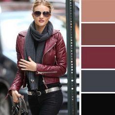 Вистинскиот избор на бои е загарантиран начин да бидете забележани и модерни. Но, понекогаш ни недостасува инспирација, желба, расположение... ...