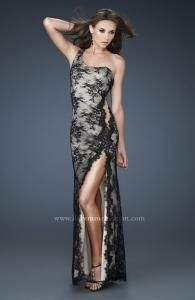 PROM DRESSES | La Femme Fashion 2013 - La Femme Prom Dresses - Dancing with the Stars