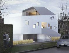 Vanglo House Rendering