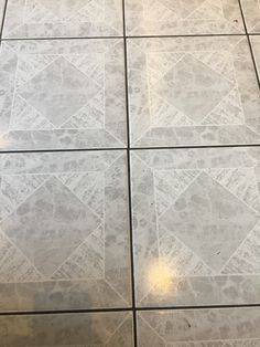 Tile Floor, Flooring, Kitchen, Crafts, Home Decor, Cooking, Manualidades, Decoration Home, Room Decor