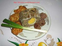Rețetă Drob de miel Eggs, Breakfast, Honey, Morning Coffee, Egg, Egg As Food