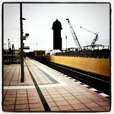 Berlin - Ostbahnhof