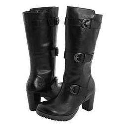 Doc Marten Beautiful Somewhat Distressed Black Bellissa Boot Size US10 UK8   eBay $175.00