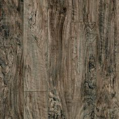 This Pergo Max Premier Bainbridge Oak Floor Has Gorgeous