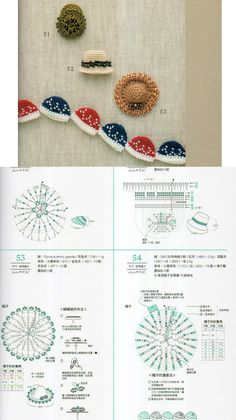 Crochet Motif, Crochet Flowers, Crochet Toys, Crotchet Patterns, Knitting Patterns, Crochet Keychain, Crochet Earrings, Doll Clothes Patterns, Clothing Patterns