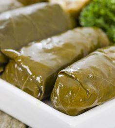 Recetas vegetarianas de Grecia