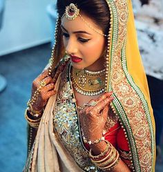 Indian Weddings Magazine : Photo