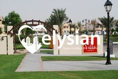 FOR RENT a stunning custom-built private villa - AED 220000