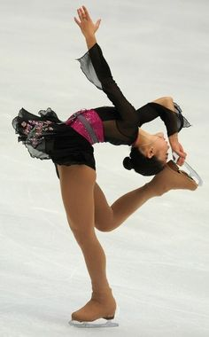 2010 Cup of China Mirai Nagasu