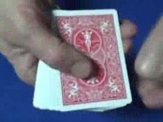 Get kids to figure out how this is done...The Final 3 - Amazing Math Card Trick - Video Dailymotion