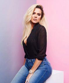 | Khloe Kardashian |